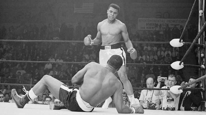 Overcoming History: Muhammad Ali's Overcoming Journey That Will Inspire