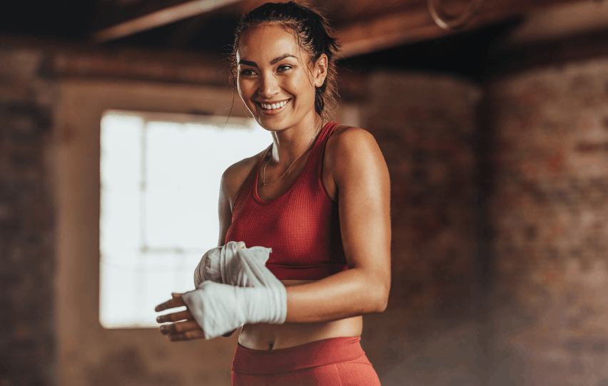These Sports Can Help to Relieve Stress and Anxiety