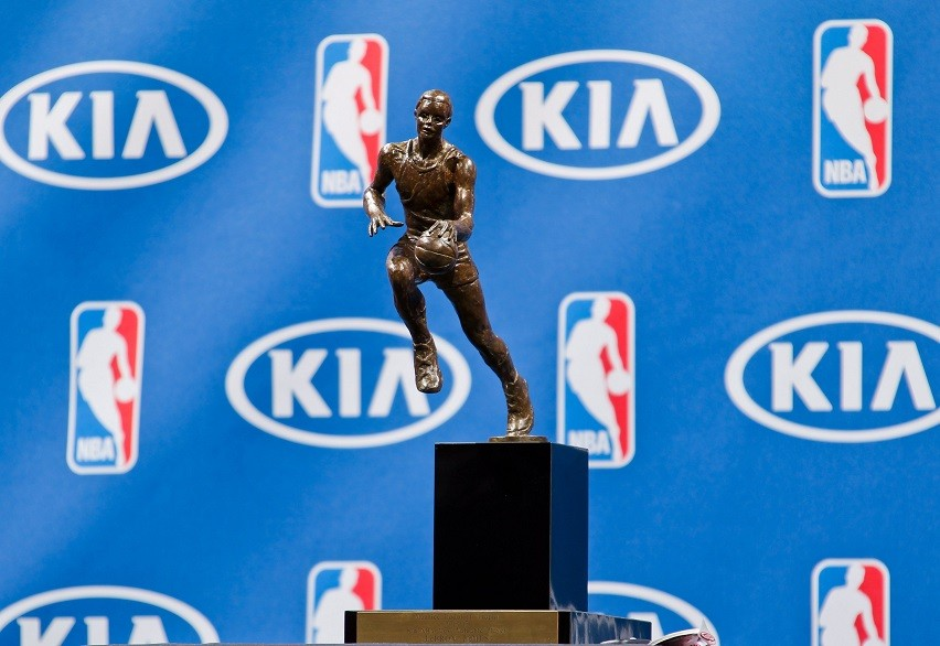 The 5 Biggest Basketball Most Valuable Player Award Winners in History