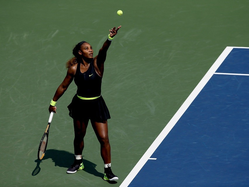 Great Women: Female Tennis Athletes Who Are the Pride of the United States