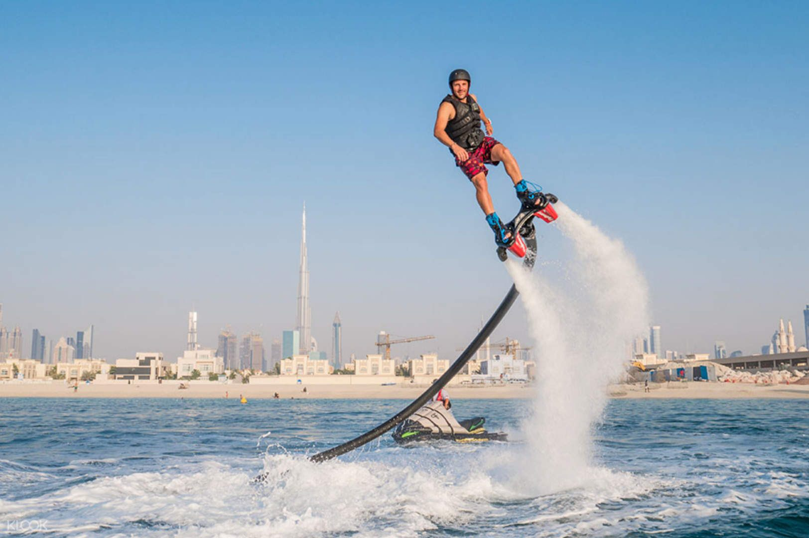Discover Water Sports Practiced by Wealthy People