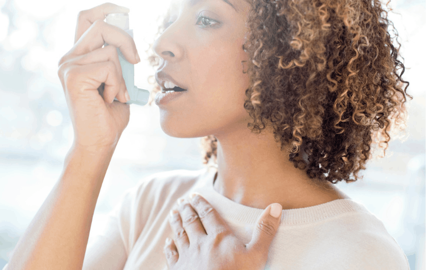 Learn About These Exercises That Can Help Prevent Asthma Attacks