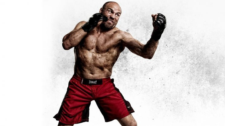 The Greatest American Martial Artists of All Time
