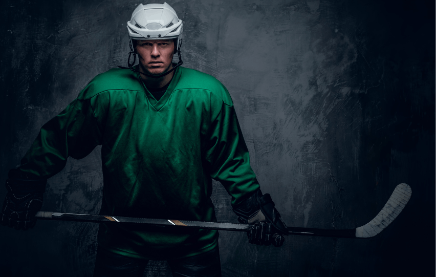 Learn Why Hockey Could Be the Best Option for Young People