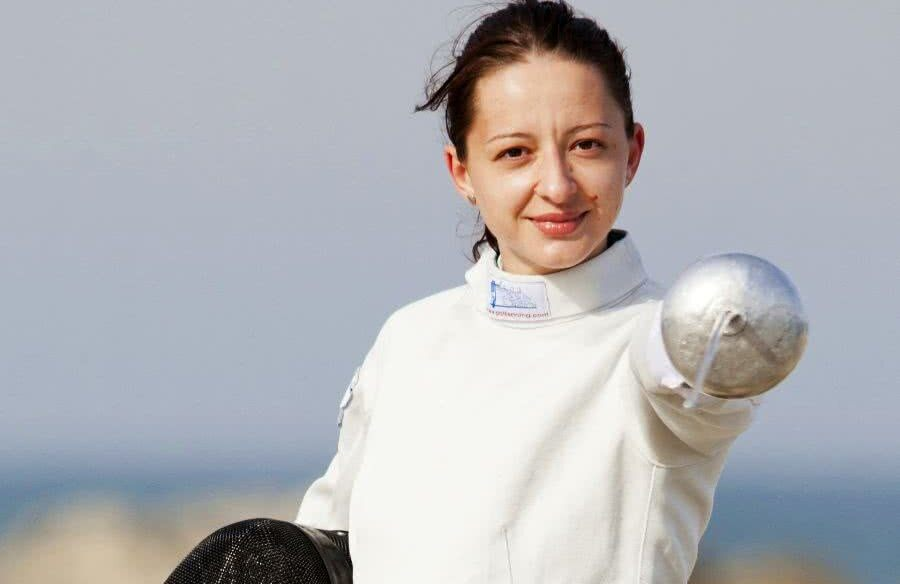 Find Out Who Are the Greatest Fencing Athletes
