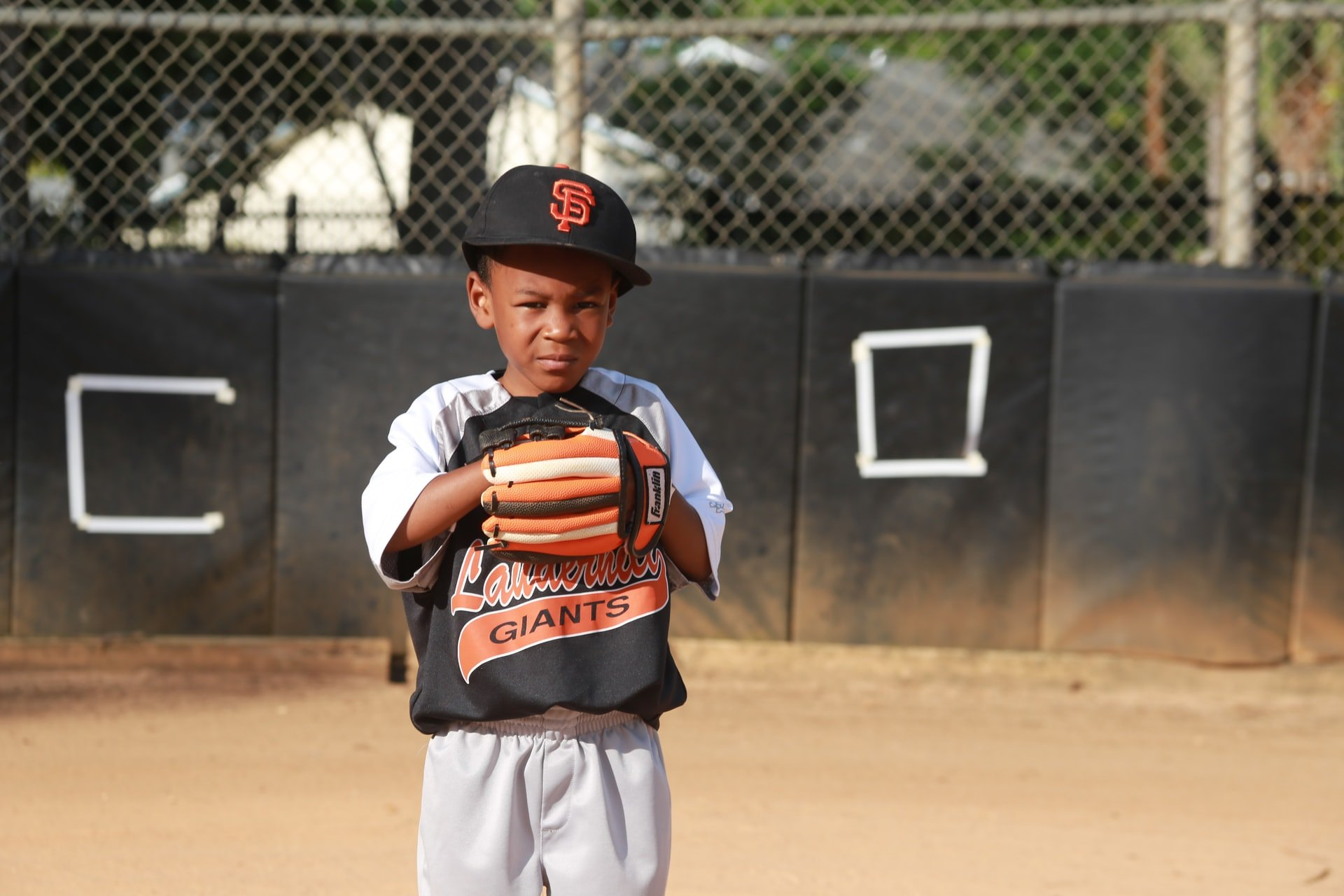 Children in Sports - Learn About the Most Famous Child Sports Prodigies