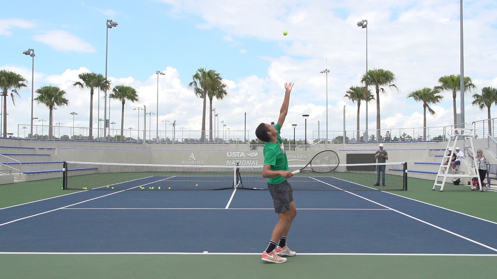Know the Fundamental Steps to Learn How to Play Tennis