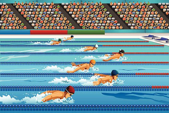 The Great Benefits of Swimming - Understand How This Sport Helps with Well-Being