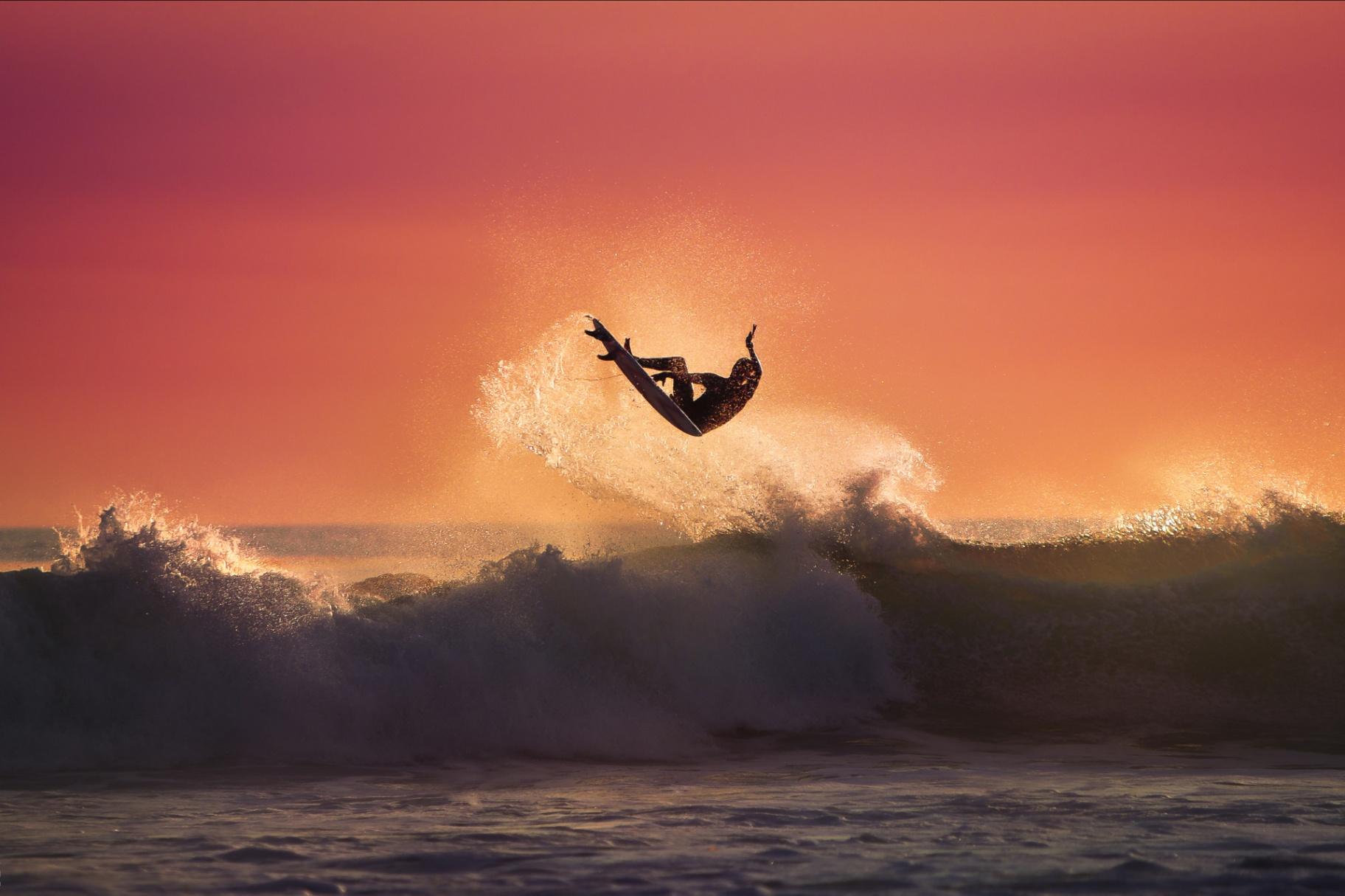 Discover the Origin of Surf