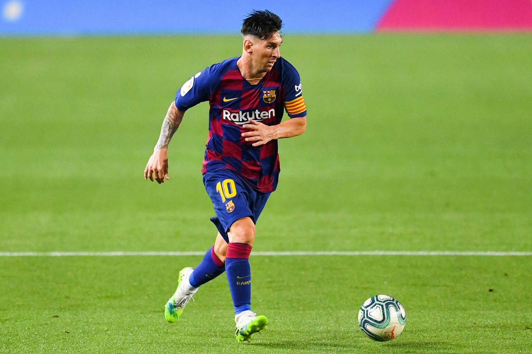 Lionel Messi - Facts About the Life of the Great Argentine Player