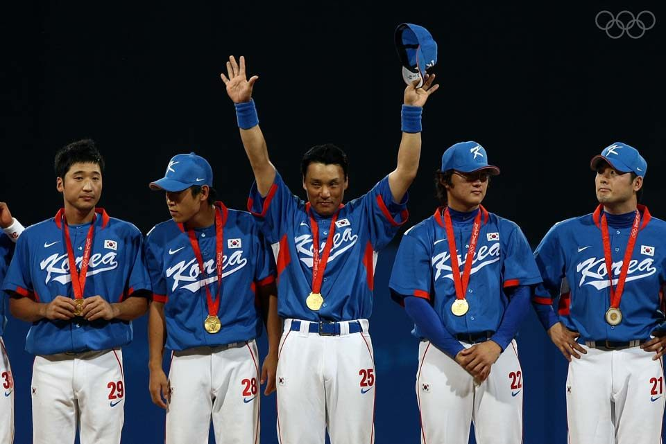 Baseball at the Olympics - Learn the History Behind It All