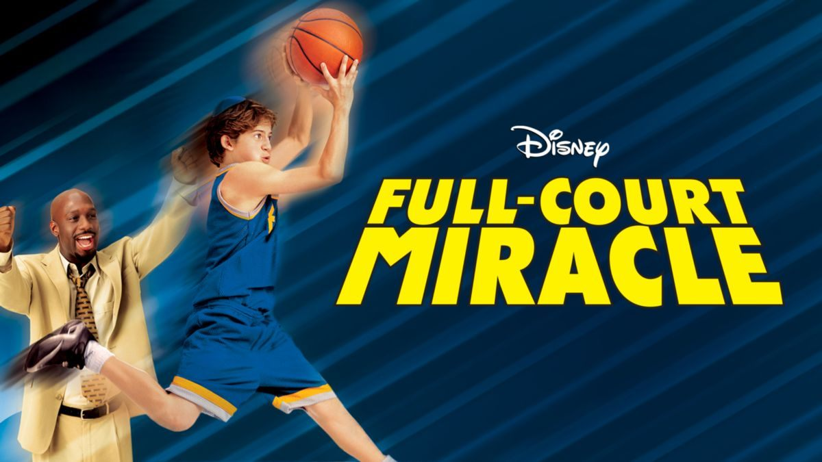 31 Movies Inspired by the Trajectory of NBA Athletes