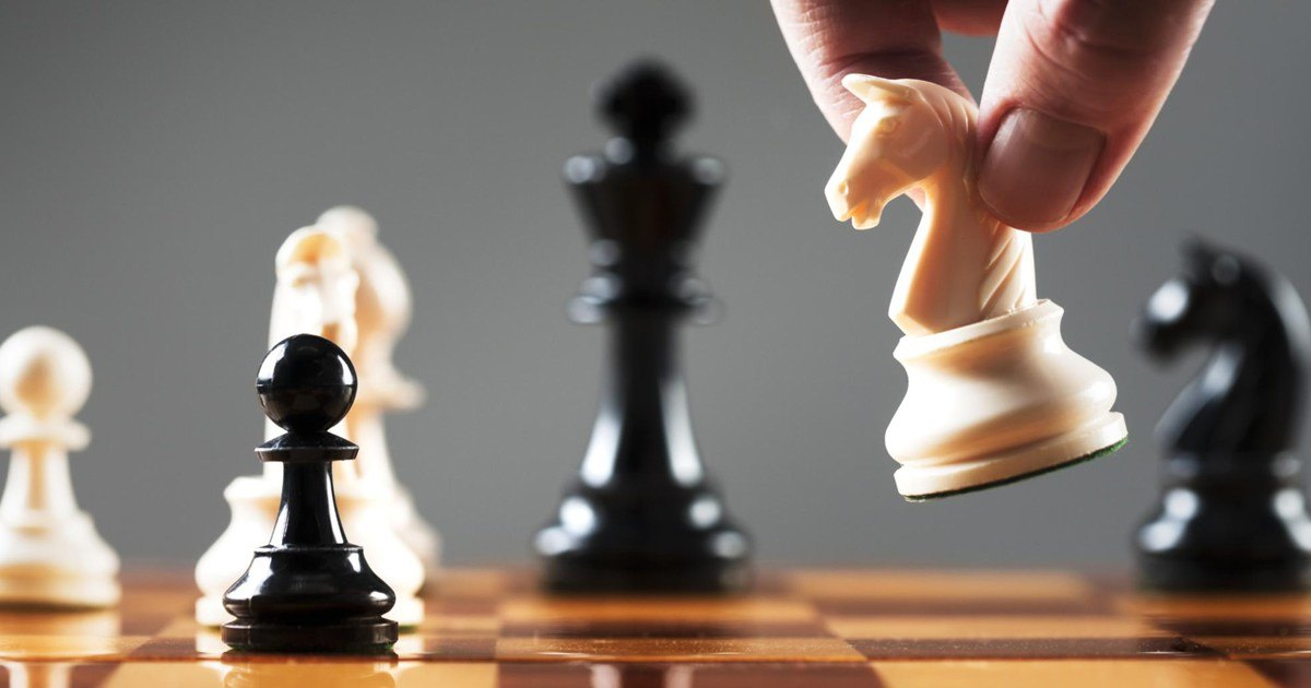 Sport of the Mind - How to Play Chess in Simple Steps