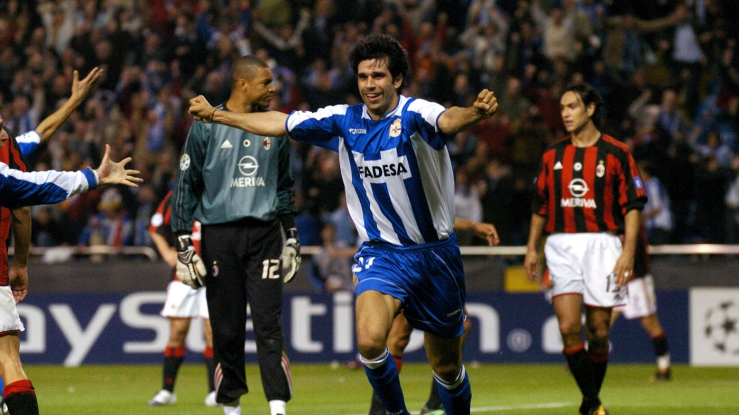 Check Out the Biggest UEFA Champions League Wins of All Time