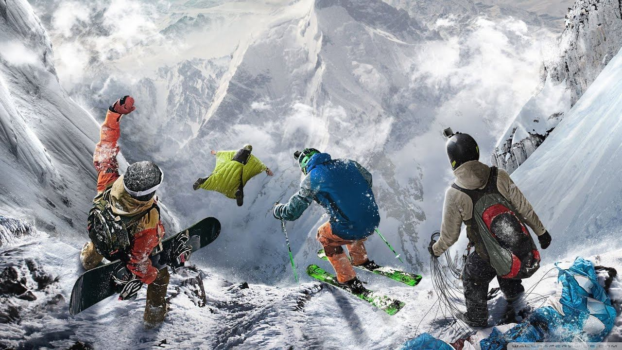 Top Things to Know Before Doing an Extreme Sport