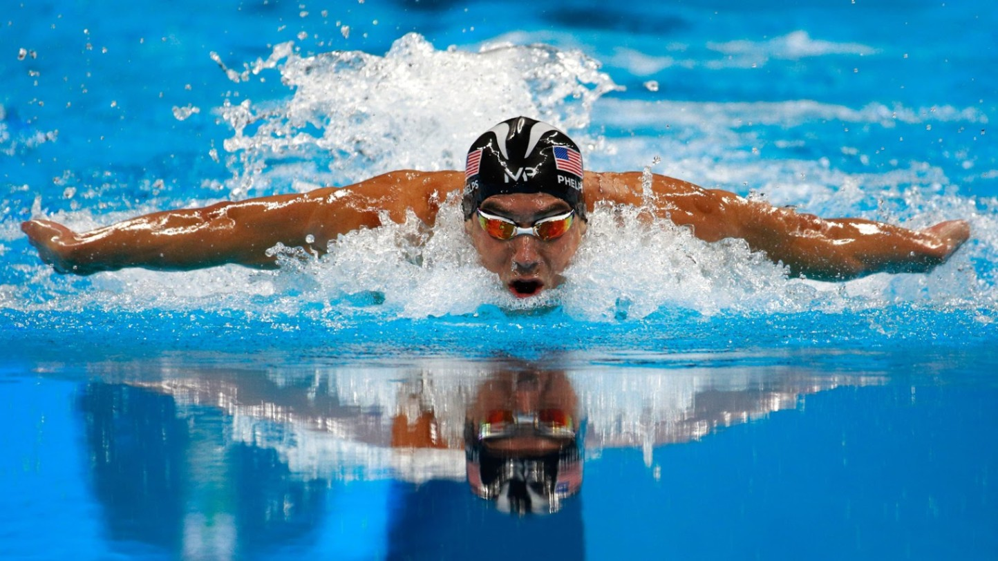 Discover 30 Sports Facts that May Be Surprising