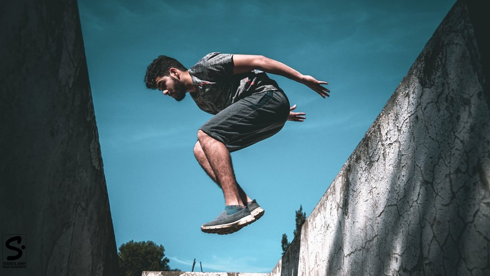 Parkour - Discover the Activity That Has Gained Popularity Among Young People