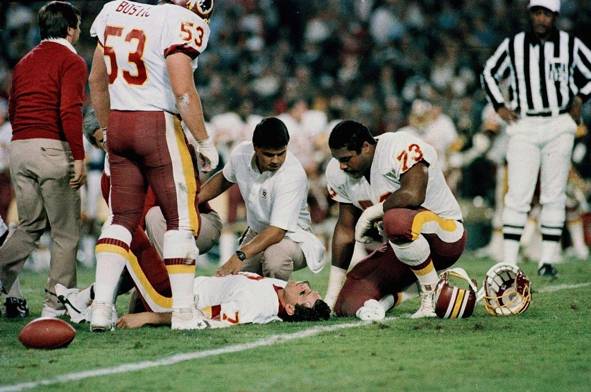 Learn About the Worst Accidents in American Football