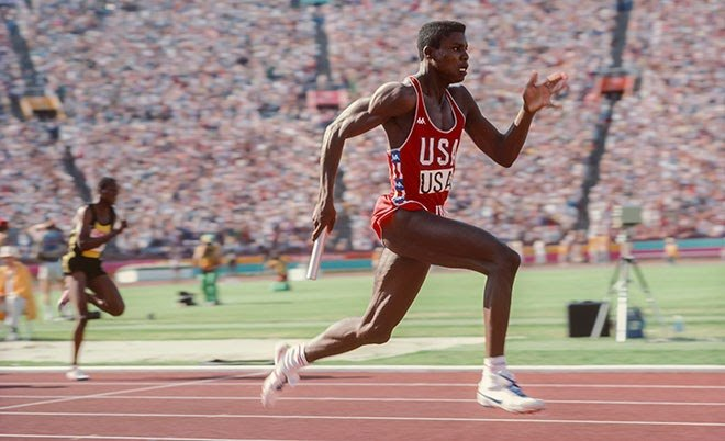 These Are the Highest-Paid Olympic Athletes of All Time