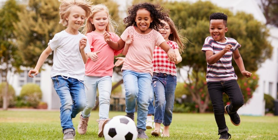 Should Children Try Sports? Check Out the Best to Get Started