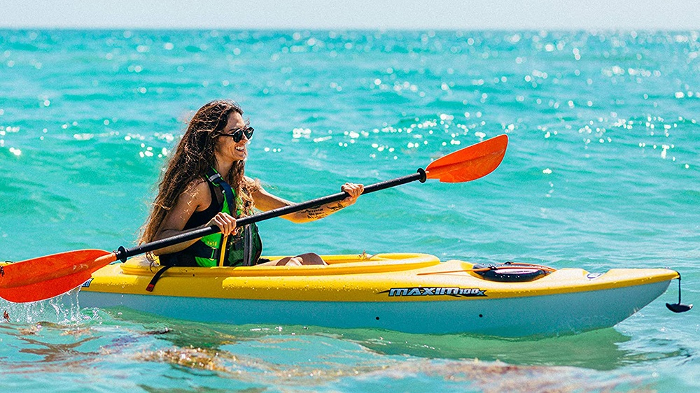 Seaside Sports - How to Have Fun and Still Practice Physical Activities