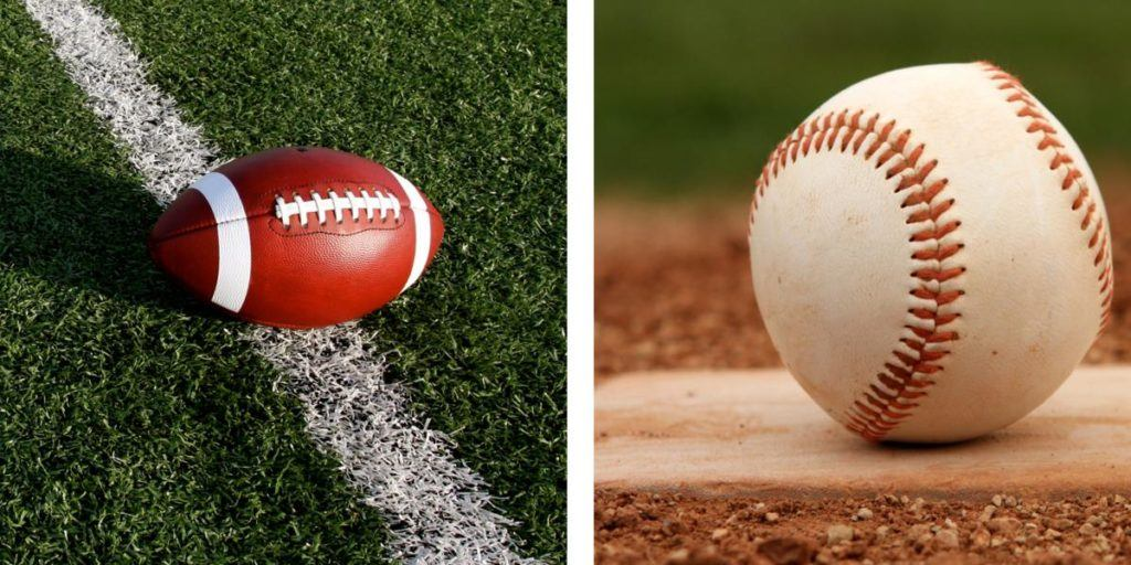 Does Football Stand Head to Head with Baseball as America's Favorite Sport? Understand