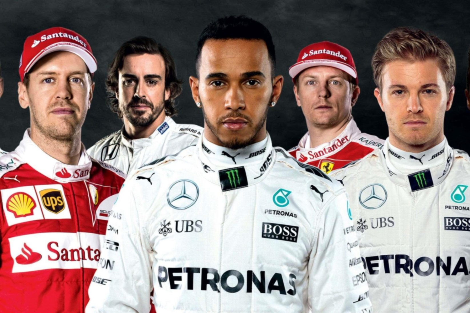 Discover the Highest Paid Auto Racing Drivers in the World