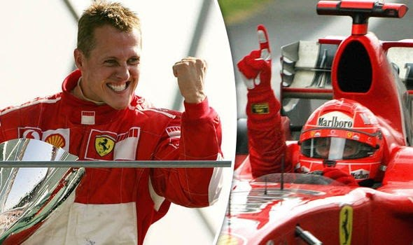 30 Fun Facts That Few People Know About Formula 1