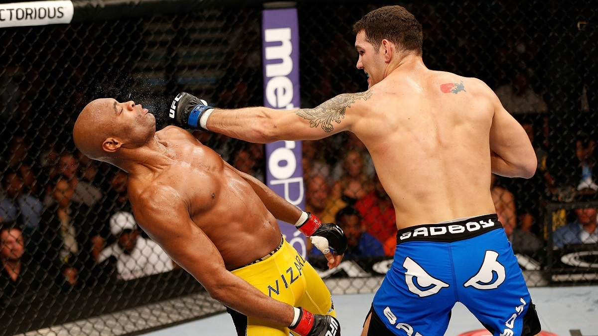 Check Out the Biggest Knockouts in UFC History